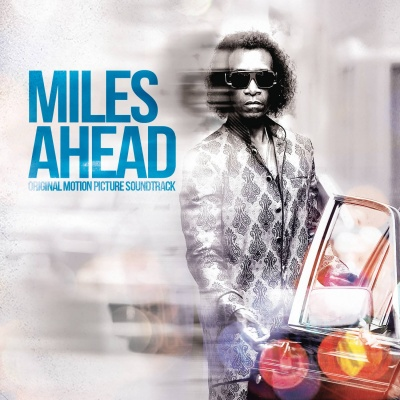 Miles Ahead (soundtrack iz filma)