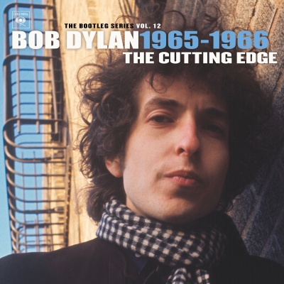 The Bootleg Series Vol. 12/Bob Dylan 1965-1966/The Cutting Edge