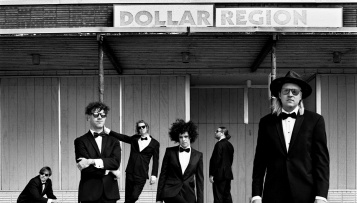Skupina Arcade Fire objavila nov singl in videospot 'Everything Now'